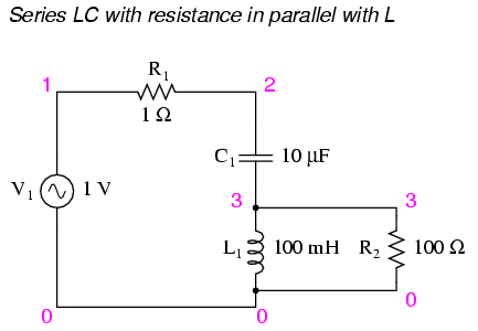 compare and contrast series and parallel circuits