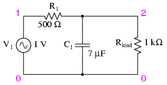 low pass filters filters electronics textbook rh allaboutcircuits com rc filter circuits for bridge rectifier rc filter circuits for bridge rectifier