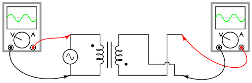 Current Transformer Ct Insulation Resistance Test as well Mutual Inductance besides Page furthermore Ltrlx also . on current transformer polarity dot