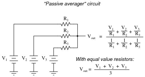 Summer Circuit Schematic - Schematics Wiring Diagrams •
