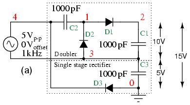 Silicon Controlled Rectifier Scr furthermore Full Bridge Diode Rectifier likewise Dc Heater Supply Schematic in addition Partslist additionally 5 4 Rectifier Circuits. on wiring diagram bridge rectifier