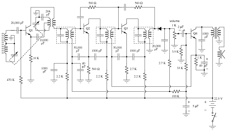Radio Circuits | Practical Analog Semiconductor Circuits