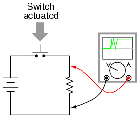 """Contact """"Bounce"""" 