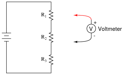 Voltage Divider   DC Circuits   Electronics Textbook