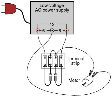 Full wave center tap rectifier discrete semiconductor circuits illustration cheapraybanclubmaster Choice Image