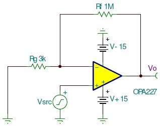 Op-Amp Practical Considerations | Operational Amplifiers