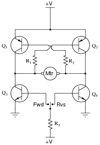 Servo Motor Systems | Analog Integrated Circuits Worksheets