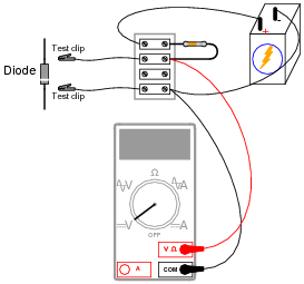wiring diagram symbol reference with Pn Junction Circuit Diagram on Schematic Of Dpdt Switch furthermore Mack Truck Dash Symbol likewise 15333 likewise Bohr Diagram Potassium together with Pn Junction Circuit Diagram.