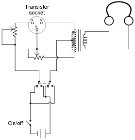 oscillator circuits discrete semiconductor devices and circuits rh allaboutcircuits com clapp oscillator circuit diagram oscillator circuit diagram pdf