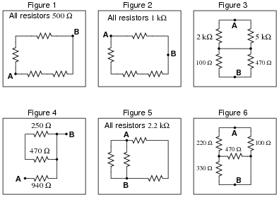 series parallel dc circuits dc electric circuits worksheets rh allaboutcircuits com Chevrolet Silverado Wiring Diagram writing diagram worksheet