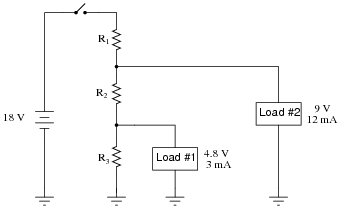 01783x01 voltage divider circuits ac electric circuits worksheets  at crackthecode.co