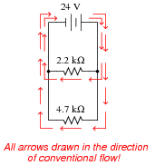 Parallel DC Circuits Practice Worksheet With Answers ...