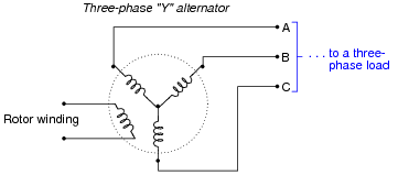 Polyphase Power Systems | AC Electric Circuits Worksheets