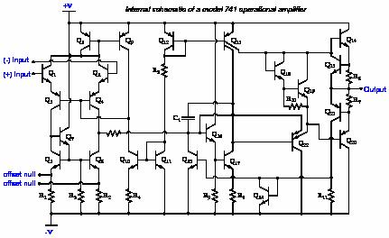 Astonishing Basic Operational Amplifiers Analog Integrated Circuits Worksheets Wiring Digital Resources Unprprontobusorg