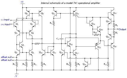 AC Negative Feedback OpAmp Circuits | Analog Integrated Circuits ...