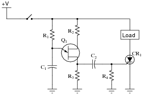 thyristor application circuits discrete semiconductor devices andthyristor application circuits discrete semiconductor devices and circuits worksheets