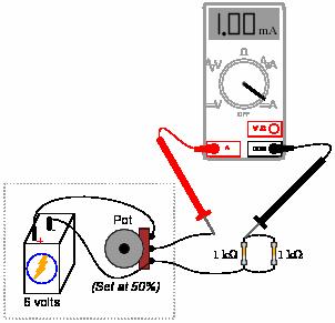 Current Source Schematic