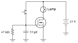 capacitive discharge circuit hall effect circuit wiring