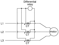 protective relay circuits digital circuits worksheets Current Relay Wiring Diagram also, explain what this relay will do to protect the circuit if it detects this kind of fault current relay wiring diagram
